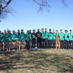 Cross Country takes District Championship