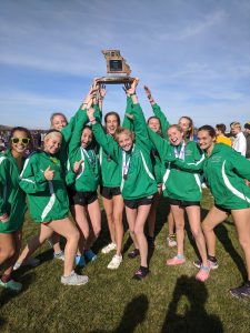 2019 XC: State