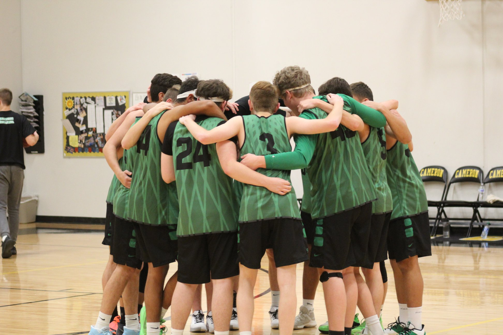 Varsity Boys Basketball-this is #US