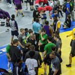 Boy's State Tournament – Day 1
