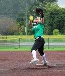 Smithville Warriors Varsity's Cotter Throws No-Hitter to Defeat St. Michael the Archangel