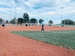 Makaela Throws Shutout as Smithville Warriors Varsity Defeats Pleasant Hill