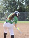 Five RBI Day for Karli West Brings Victory for Smithville Warriors Varsity Over Raytown South