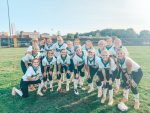 With Makaela On The Mound, Smithville Warriors Varsity Shuts Out Platte County