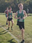 "Smithville XC Travels to Columbia to Run the ""Gans Creek Classic"""