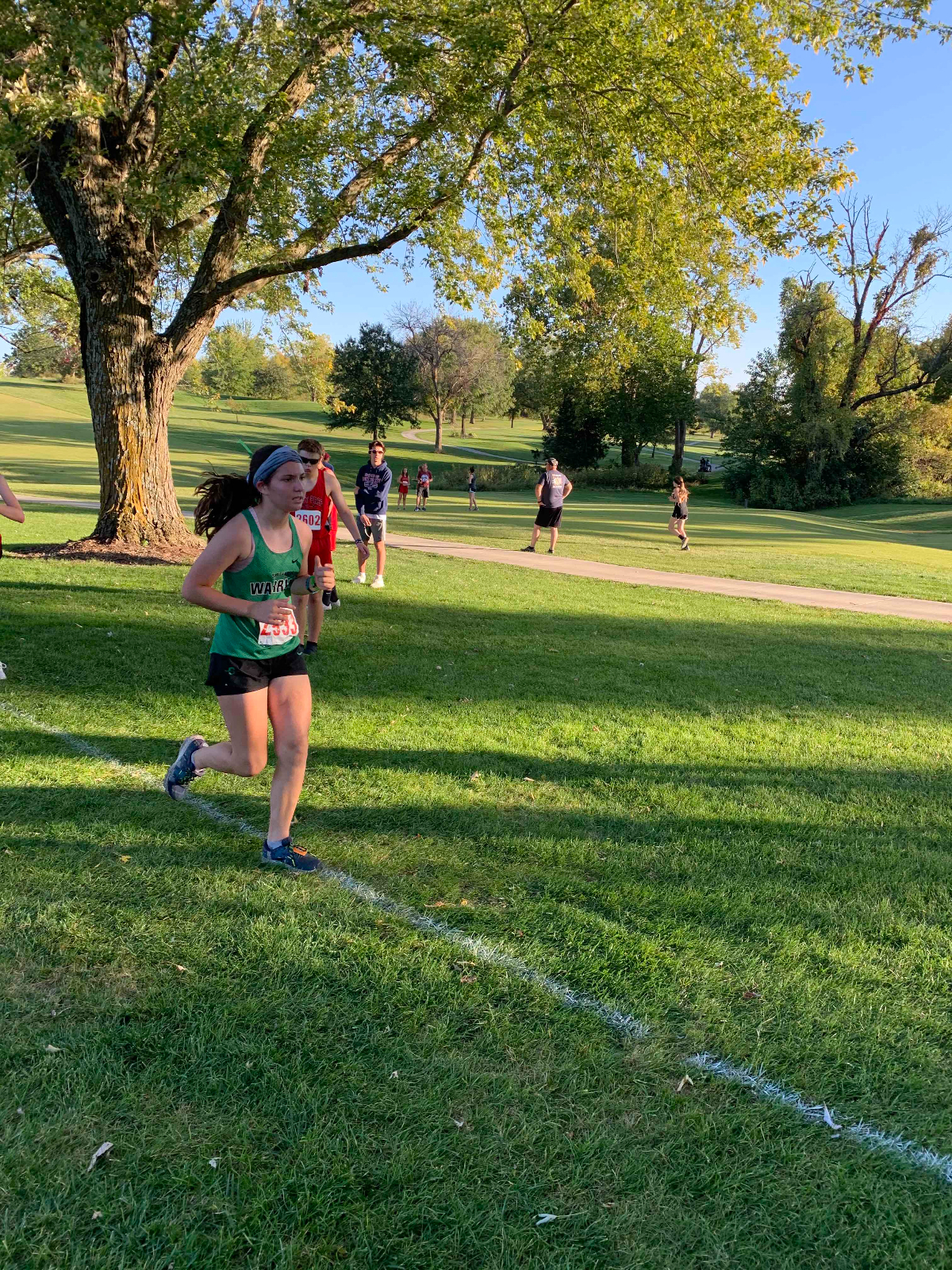 2020 XC: Excelsior Springs (pics)
