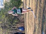 Smithville XC Girls Team Win Districts!