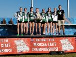 Smithville Cross Country Girls Team takes 4th at State Meet!