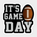 Buccaneer Game Day
