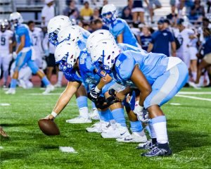 Bucs vs Lamar Consolidated Pictures