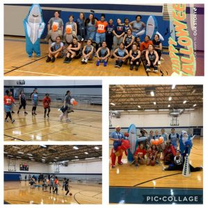 2019-2020 Lady Buc Basketball