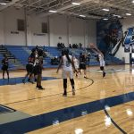 Girls Junior Varsity Basketball beats Fort Bend Austin 42 – 19
