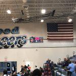 Girls Junior Varsity Basketball beats Alvin 40 – 31