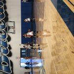 Girls Freshman Basketball beats Alvin 22 – 18