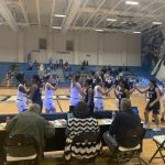 Lady Bucs Headed to Championship Game with 45-42 Win over Terry