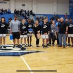 2020 Basketball Teacher Appreciation – Great Job