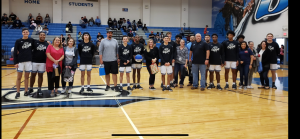 2020 Basketball Teacher Appreciation