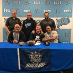 Welch Signs LOI with SWOSU