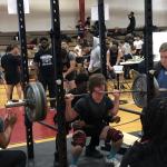 5 Bucs Qualify for Boys Powerlifting Regionals
