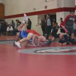 Spartans Send 5 Wrestlers to State