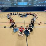Virtual Catch Softball 2020
