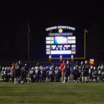 Spartans Topple Wildcats – Big 2nd Half Propels Orono to Win
