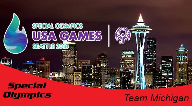 Holt/Mason Special Olympics Unified Flag Football Team Qualifies for USA Games in Seattle, WA