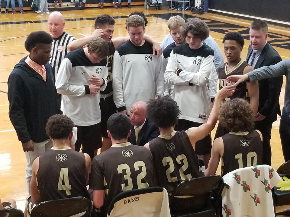 Varsity Basketball Returns Home for Match-up with East Lansing on Friday, Jan. 12