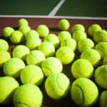 Varsity Girls Tennis – Blazer Quad Results