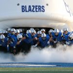 BLAZER FOOTBALL SUMMER CAMPS