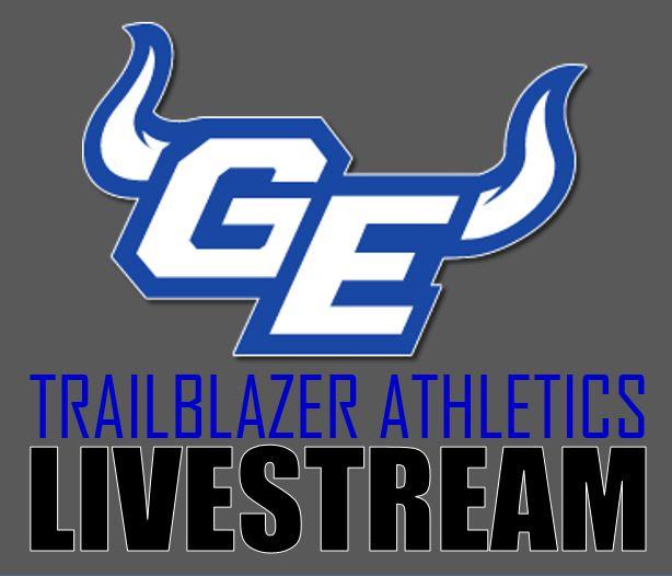 Trailblazer Athletics: Live-Stream Channels
