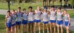 Trailblazer Invite-Cross Country Results