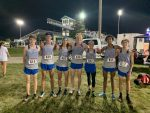 Sunflower League Cross Country Results