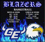 GE vs Olathe North Basketball: Gameday Information 12/18