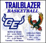 GE vs Free State Basketball Information: 1/8/2021