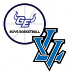 2.22.21 – GE vs LV Boys Basketball Information