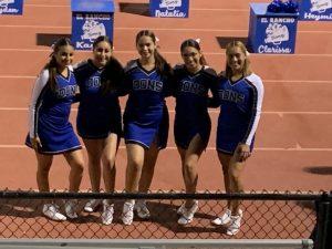 El Rancho High School @ Covina District Field
