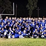 ER Football to Host Compton HS in 1st Round of CIF Playoffs