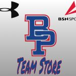 Brazosport Football Team Store is OPEN