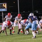 Varsity Football at North Forest – Online Tickets Available