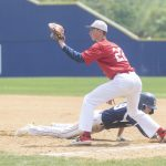 Exporter Baseball vs El Campo – Rescheduled for Today (2/25)