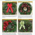 Wrestling Wreath Fundraiser
