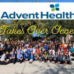 Advent Health Takes Over Ocoee High School!