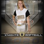 Senior Spotlight- #13 KARLEIGH CURTIS