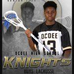 Senior Spotlight- #13 ALEX BROWN