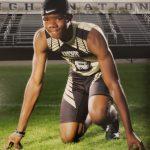 Senior Spotlight- KEON WILLIAMS
