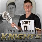 Senior Spotlight- #9 EDDIE WROBEL