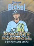 Senior Spotlight- #6 JARED BICKEL