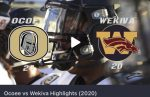 Highlight video from Knights 24-20 victory over Wekiva!