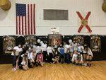 Knights Volleyball Wins Vs Oak Ridge
